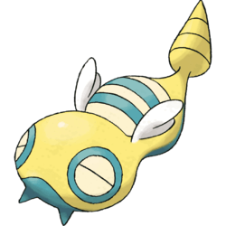 Dunsparce Pokemon Go