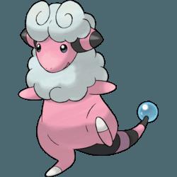 Pokemon Go Flaaffy