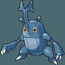 Heracross Pokemon Go