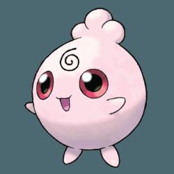 Igglybuff Pokemon Go
