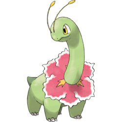 Pokemon Go Meganium