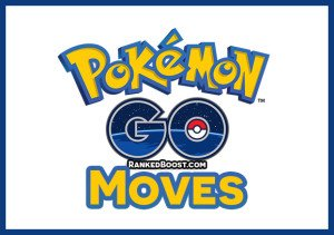 Rock Moves Pokemon GO