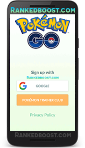 Pokemon Go Phone Requirements