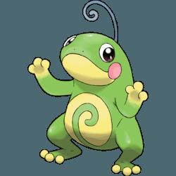 Pokemon Go Politoed