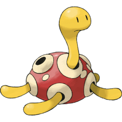 Shuckle Pokemon Go