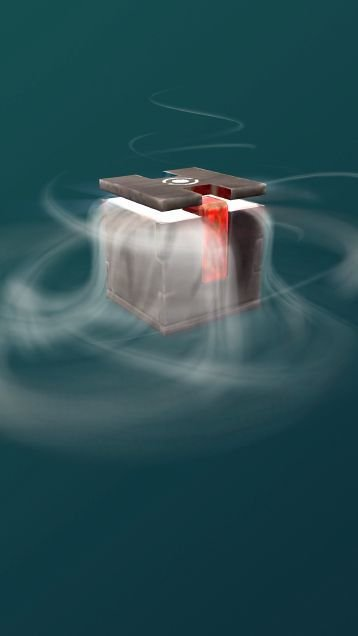 Meltan Box Pokemon GO