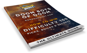 Ultimate Doom Bots of Doom Guide