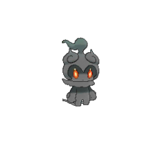 Marshadow Pokemon Sun and Moon