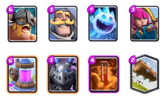 best-clash-royale-cards