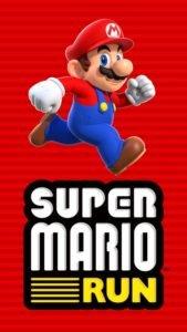 Super Mario Run Items