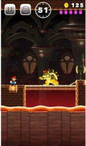 Super Mario Run Worlds