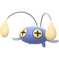 Pokemon Go Chinchou