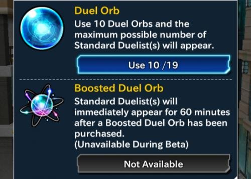 Yu Gi Oh Duel Links Duel Orb Guide | How To Use Duel Orbs