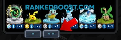 How To Evolve Pokemon In Pokemon Duel