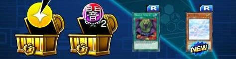 Jewels and Stones Yu Gi Oh Duel Links