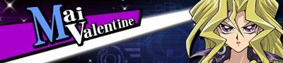 Mai Valentine Unlock Missions