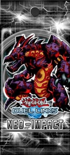 Neo Impact Cards