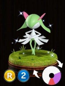 Pokemon Duel Kirlia