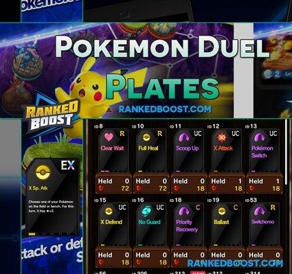 Pokemon-Duel-Plates