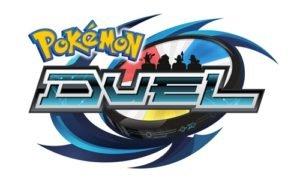 Pokemon Duel Quest Drops