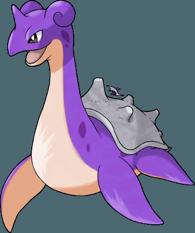 Pokemon Shiny List