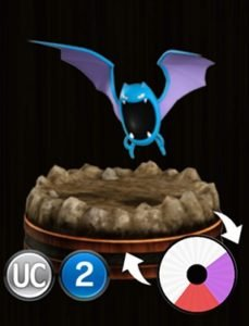 Pokemon Duel Golbat