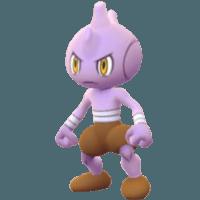 tyrogue evolution pokemon go