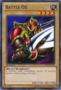 Yu Gi Oh Duel Links Monster Cards
