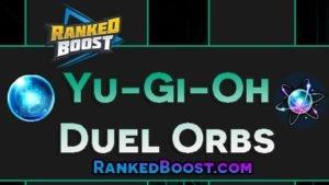 Yu Gi Oh Duel Links Duel Orb