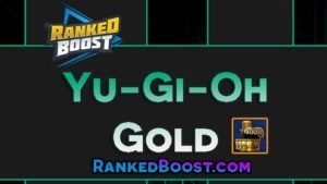 Yu Gi Oh Duel Links Gold