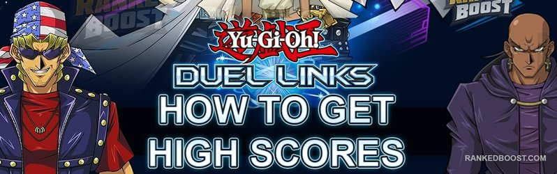 YuGiOh-Duel-Links-High-scores