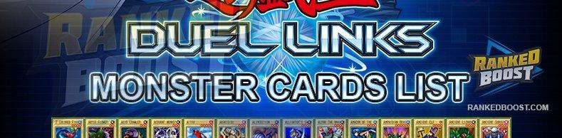 monster-card-list-yugioh-duel-links