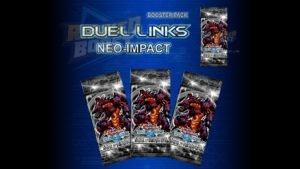 Yugioh Duel Links Neo Impact Card List