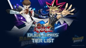 Yu Gi Oh Duel Links Tier List – Best Decks & Cards