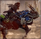 Broadhead Horizon Zero Dawn Machines List