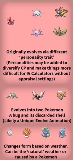 Everything You Need to Know about Gen 3 Pokemon GO