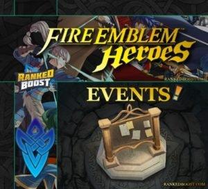 Fire Emblem Heroes Event