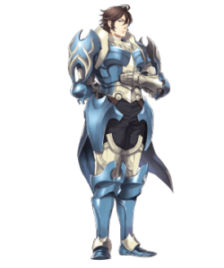 Fire Emblem Heroes Frederick