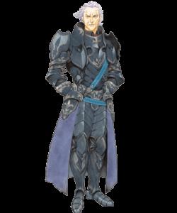 Fire Emblem Heroes Gunter