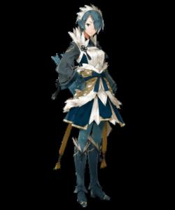 Fire Emblem Heroes Setsuna