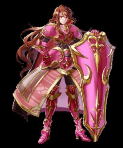 Fire Emblem Heroes Sheena