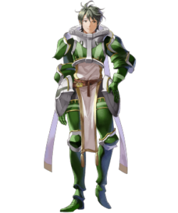 Fire Emblem Heroes Stahl