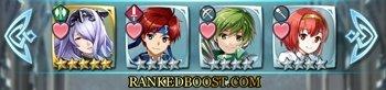 Fire-Emblem-Heroes-Team