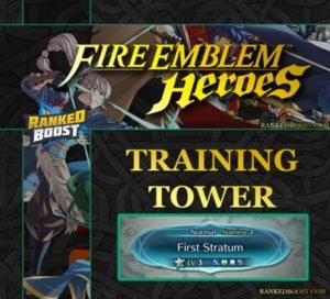 Fire Emblem Heroes Training Tower