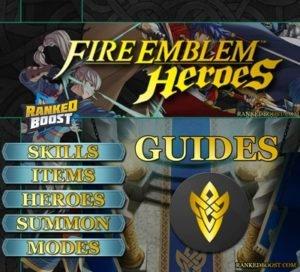 Fire Emblem Heroes Walkthrough | Wiki Guides