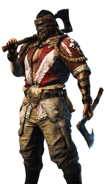 For honor berserker guide | gear builds, moveset, feats & abilities.
