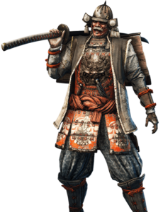 For Honor Kensei Guide