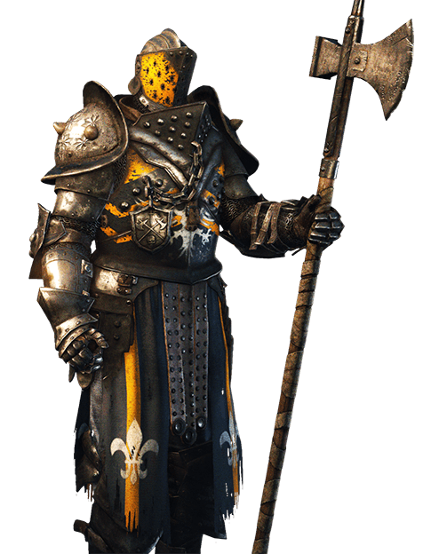 For Honor Lawbringer Guide