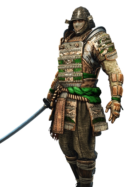 For Honor Orochi Guide