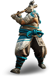 For Honor Shugoki Guide